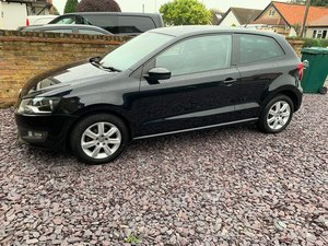 2011 VW Polo Match 1.2 Lovely