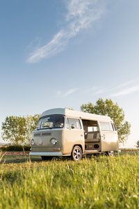 1979 Volkswagen Type 2 Devon Moonraker