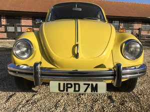 1973 RARE LOW MILEAGE I OWNER STUNNING BARONS AUCTIONS For Sale