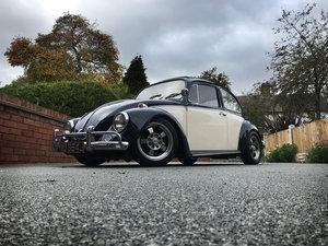 1970 VW beetle classic