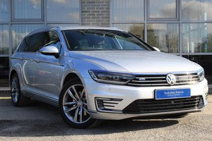 2016 66 VOLKSWAGEN PASSAT 1.4 TSI GTE DSG ESTATE For Sale