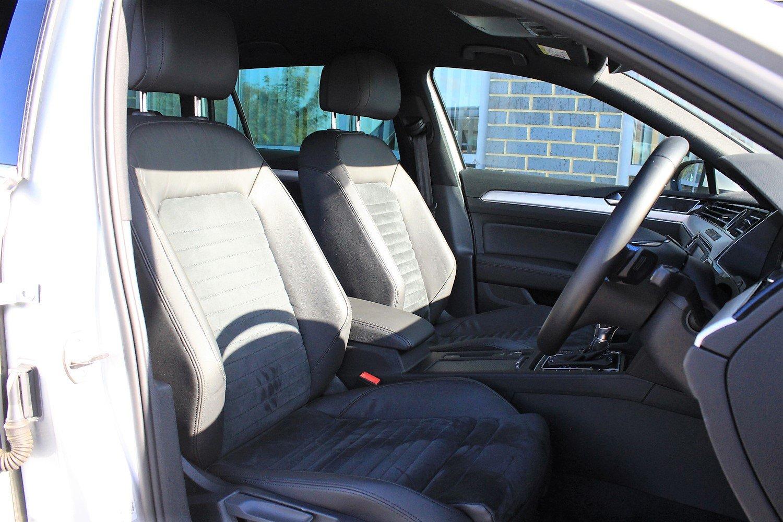 2016 66 VOLKSWAGEN PASSAT 1.4 TSI GTE DSG ESTATE For Sale (picture 4 of 6)