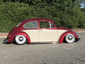 1969 VW beetle, classic, modified, immaculate