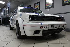 1998 Volkswagen G40 Cup Car For Sale