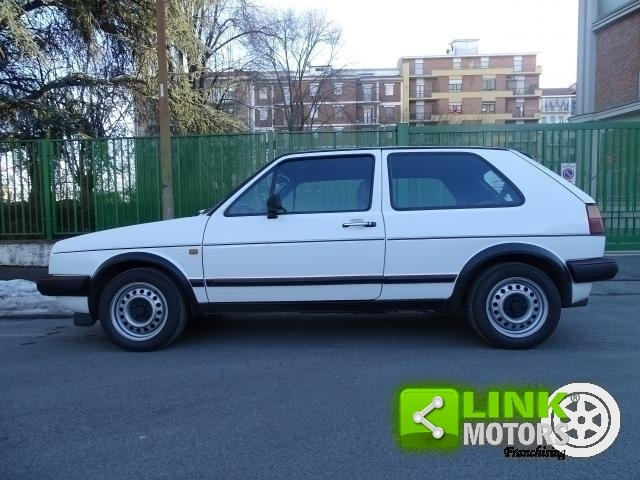 1985 Volkswagen Golf 1800 3 Porte GTI For Sale (picture 2 of 6)