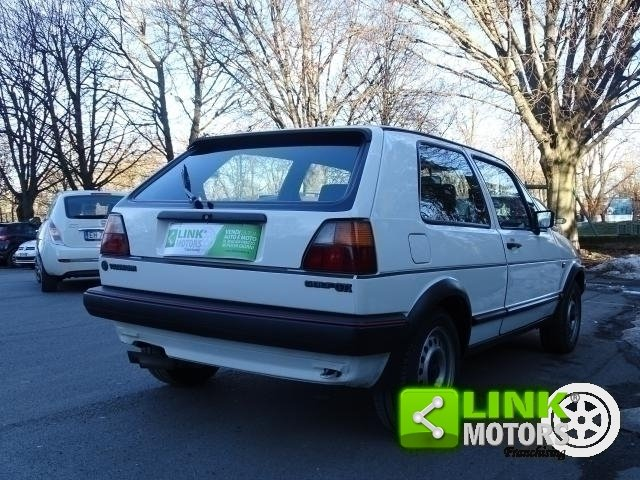 1985 Volkswagen Golf 1800 3 Porte GTI For Sale (picture 3 of 6)