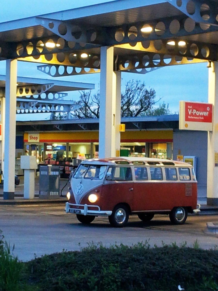 1960 VW 23 Window Deluxe Samba. Original Survivor. For Sale (picture 6 of 6)