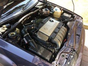 1994 Corrado Vr6 Auto For Sale