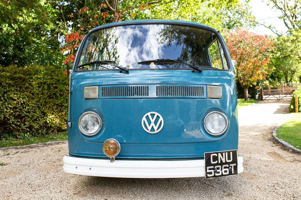 1979 VW T2 Bay Window with new engine & MOT Beautiful  For Sale (picture 1 of 5)