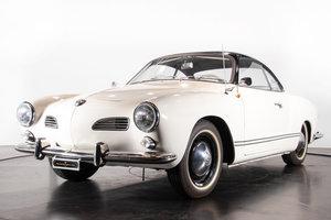 1965 Volkswagen Karmann Ghia For Sale