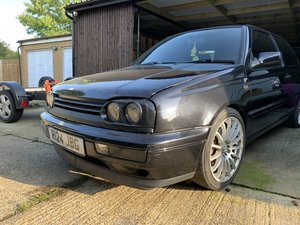 1997 VW Golf VR6 Highline For Sale