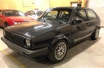 1989 Golf MK2 road trackday car 300BHP