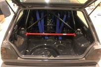 1989 Golf MK2 road trackday car 300BHP For Sale (picture 3 of 5)