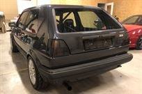 1989 Golf MK2 road trackday car 300BHP For Sale (picture 4 of 5)