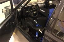 1989 Golf MK2 road trackday car 300BHP For Sale (picture 5 of 5)