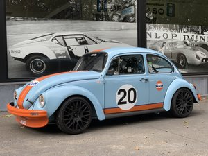 1970 Beetle Porsche 2.4 ! For Sale