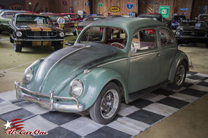 1957 Volkswagen Ovali *with canadian papers* For Sale