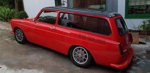 1968 VW Variant Squareback break For Sale