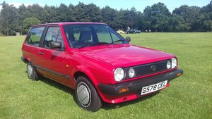 1989 VW POLO IMMACULATE CONDITION  For Sale