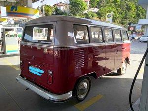 1967 Top AAA quality restored original German Walk Through For Sale
