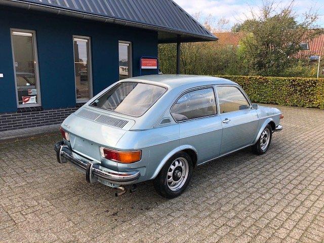 1973 Volkswagen 412 1.7 Luchtgekoeld Opknapper SOLD (picture 4 of 6)