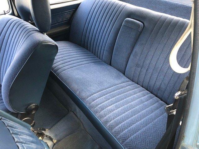 1973 Volkswagen 412 1.7 Luchtgekoeld Opknapper SOLD (picture 6 of 6)