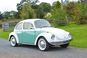 1973 Volkswagen Beetle 1303s For Sale by Auction