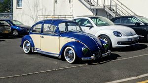 1972 gt beetle rare  For Sale