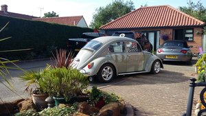 VW Beetle 1300 De-Luxe 1965 For Sale