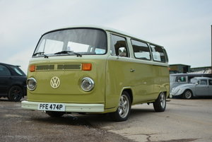 Volkswagen T2 For Sale by Auction