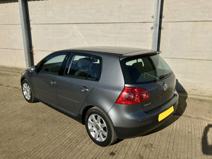 2005 VW Golf 2.0 GT TDI MK5 DSG 5 DOOR *very cean *   For Sale
