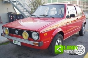 Volkswagen Golf 1.1 L Benzina - Anno 1975 - Unico Proprieta For Sale