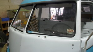 for sale rare 1963 vw subhatch splitty camper For Sale