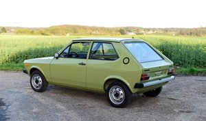 1975 Volkswagen Polo For Sale