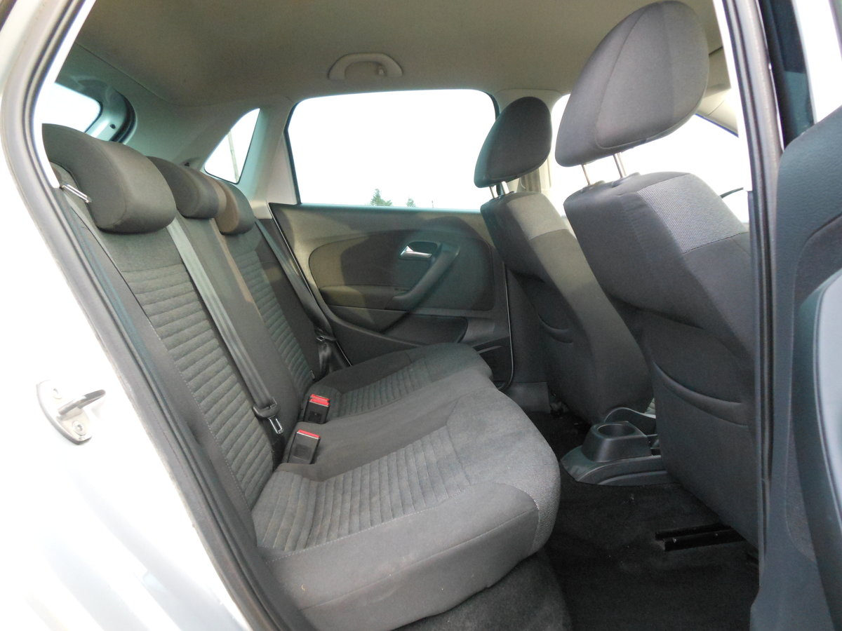 2010 Volkswagon Polo 1.2 Moda 5Dr 1 Former + 67,000 Mls SOLD (picture 6 of 6)