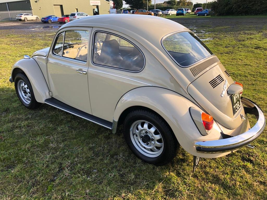 1970 VW Beetle For Sale (picture 2 of 5)