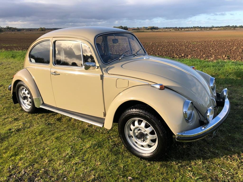 1970 VW Beetle For Sale (picture 4 of 5)
