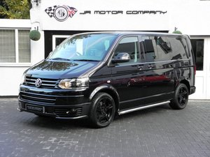 Picture of 2012 Transporter T5 Sportline BiTDi 180PS SWB Kombi NO VAT SOLD