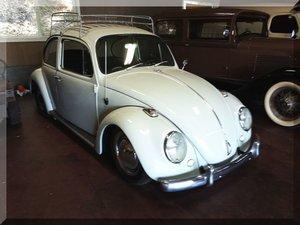 1965 VW Beetle 2dr Sedan Coupe Bug All Restored $12.9k For Sale
