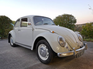 1966 VW Beetle 1300 For Sale