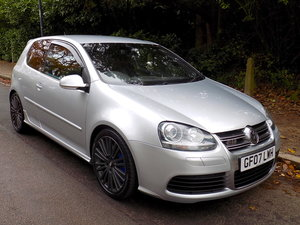 2007 VOLKSWAGEN GOLF R32 - 2 DOOR For Sale