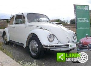 Volkswagen Maggiolino ASI