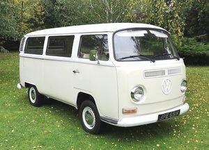 1971 VW Type 2  t2 Bay Window