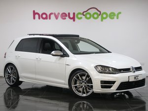 Volkswagen Golf 2.0 TSI R 5dr DSG 2017(17) For Sale