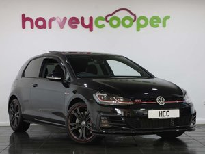 Volkswagen Golf 2.0 TSI 245 GTI Performance 3dr DSG 2019(68) For Sale
