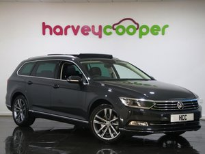 Volkswagen Passat 2.0 TDI GT 5dr [Panoramic Roof] 2019(19) For Sale