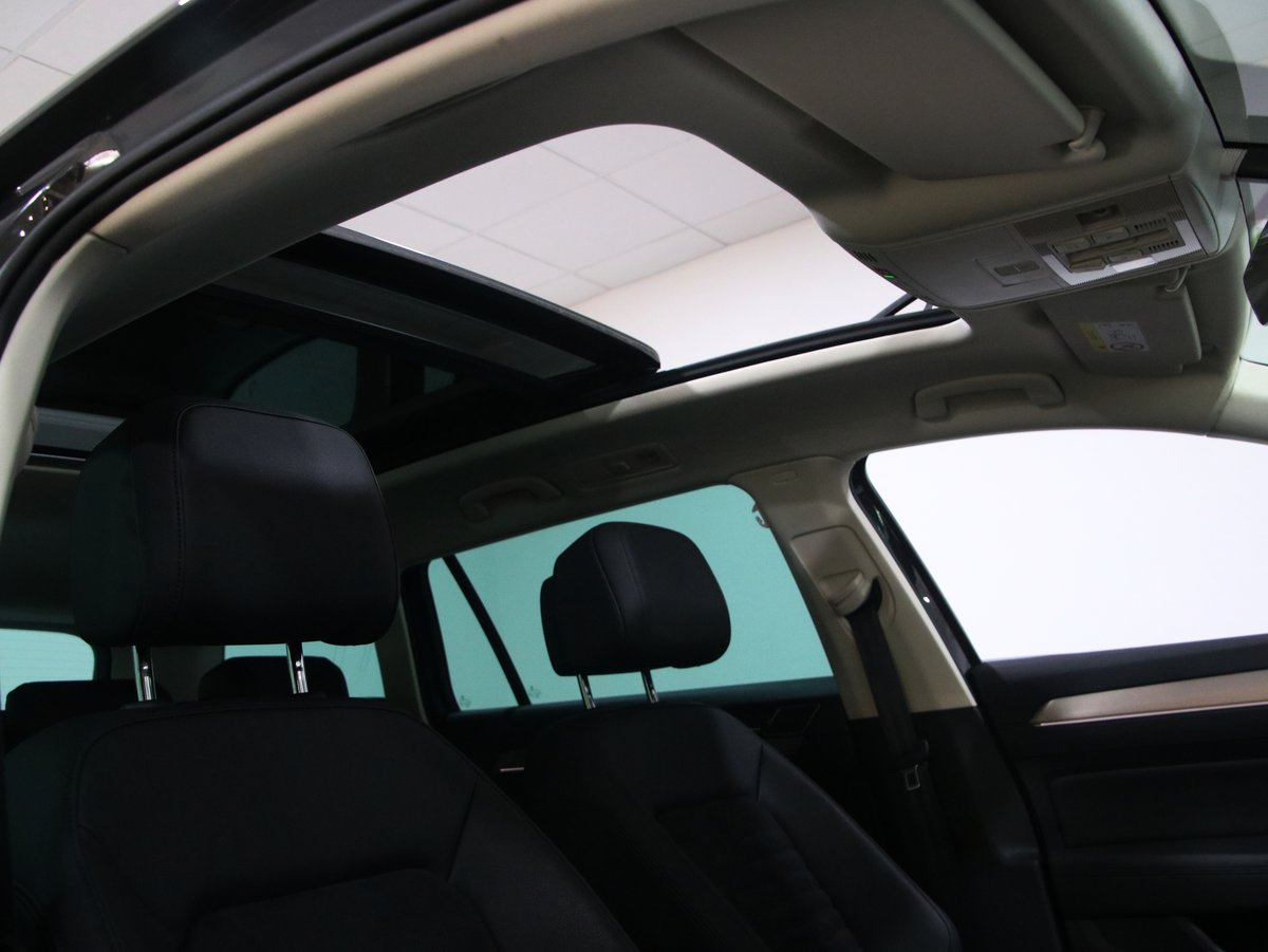Volkswagen Passat 2.0 TDI GT 5dr [Panoramic Roof] 2019(19) For Sale (picture 5 of 6)