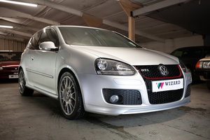 2008 Volkswagen Golf GTi Edition 30 EXCEPTIONAL EXAMPLE