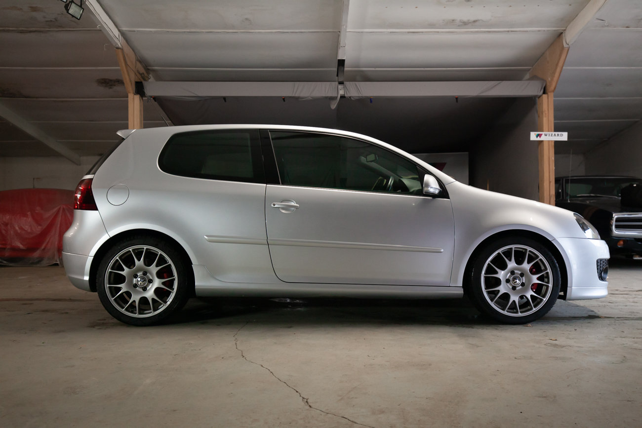 2008 Volkswagen Golf GTi Edition 30 EXCEPTIONAL EXAMPLE For Sale (picture 3 of 22)