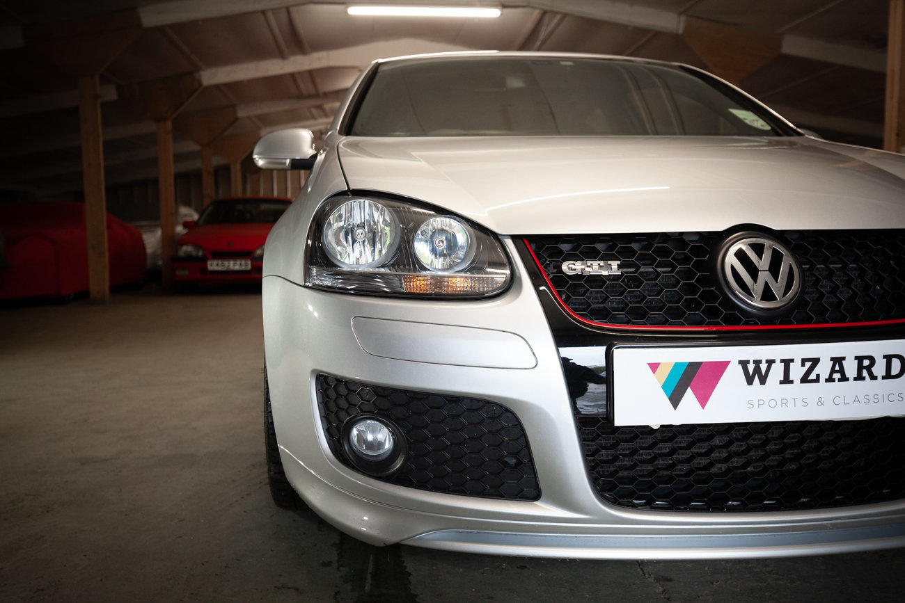 2008 Volkswagen Golf GTi Edition 30 EXCEPTIONAL EXAMPLE For Sale (picture 4 of 22)